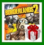 Borderlands 2 - Steam RU-CIS-UA + ПОДАРОК