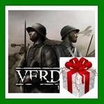 Verdun - Steam RU-CIS-UA + АКЦИЯ