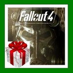 Fallout 4 - Steam Key - RU-CIS-UA + АКЦИЯ
