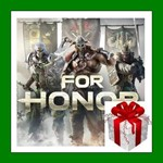 For Honor - Starter Edition - Uplay Key - RU-CIS-UA