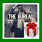 The Bureau XCOM Declassified - Steam Region Free