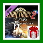 Euro Truck Simulator 2 - High Power Cargo Pack DLC
