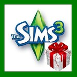 The Sims 3 - Origin Key - Region Free + АКЦИЯ