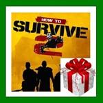 How to Survive 2 - Steam Key - RU-CIS-UA + АКЦИЯ