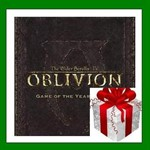 The Elder Scrolls IV Oblivion GOTY - Steam Key - RU-CIS