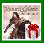 Mount & Blade Warband - Steam Key - RU-CIS-UA + АКЦИЯ