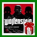 Wolfenstein The New Order - Steam RU-CIS-UA + АКЦИЯ