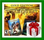 Titan Quest Anniversary Edition - Steam RU-CIS-UA