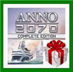 Anno 2070 - Uplay Key - RU-CIS-UA + АКЦИЯ