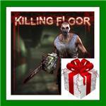 Killing Floor - Steam - RU-CIS-UA + АКЦИЯ