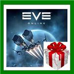 EVE Online Standart 30 дней - Steam RU-CIS-UA + ПОДАРОК