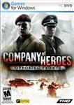 Company of Heroes Opposing Fronts - Steam Region Free