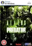 Aliens vs Predator - Steam Key - Region Free + АКЦИЯ