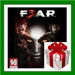 FEAR 3 - F.E.A.R. 3 - Steam Key - Region Free + АКЦИЯ