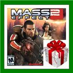 Mass Effect 2 Deluxe - Origin Key - Region Free + АКЦИЯ