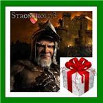 Stronghold 3 + 1 - Steam Key - RU-CIS-UA + АКЦИЯ