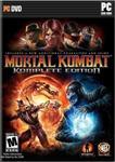 Mortal Kombat Komplete Edition - Steam Key Region* Free