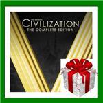 Civilization V 5 Complete Edition - Steam RU-CIS-UA