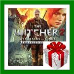 Картинка Witcher 2 Enhanced Edition - Steam Gift RU-CIS-UA title=