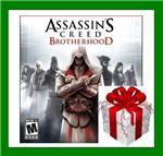 Assassins Creed Brotherhood - Steam RU-CIS-UA + АКЦИЯ