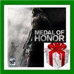 Medal Of Honor - Origin Key - Region Free + АКЦИЯ