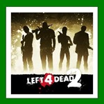 Left 4 Dead 2 ONLY RUSSIA 14 days Rent Account