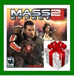 Mass Effect 2 + Цербер - Origin Key Region Free + АКЦИЯ