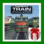 Train Simulator 2021 - Steam Key - RU-CIS-UA + АКЦИЯ