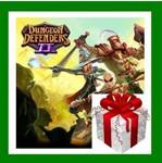 Dungeon Defenders 2 II - CD-KEY - Region Free + ПОДАРОК