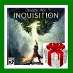 Dragon Age Inquisition - Origin Region Free + ПОДАРОК