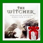 Witcher Enhanced Edition Director´s Cut - RU-CIS-UA