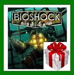 BioShock 1 + Remastered - Steam Key - RU-CIS-UA + АКЦИЯ