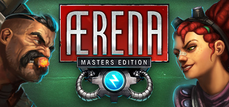 AERENA - Masters Edition Steam Gift Ru/CIS