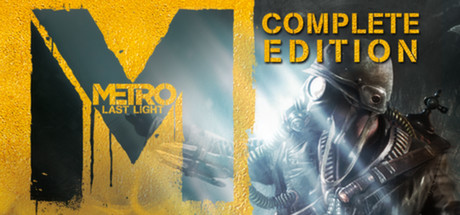 Metro: Last Light Complete Edition Steam Gift ROW