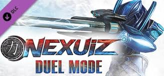 Nexuiz - Dual Mode DLC Steam Gift Row