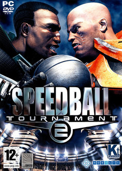 Speedball 2: Tournament (Old Version) Steam Key Row