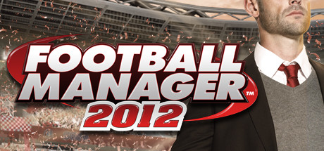 Football Manager 2012 RU VERS (ROW) for Steam