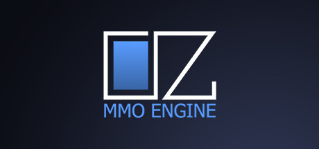 OZCore: MMO Engine Steam Key Row (Not released program)