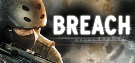 Breach (Old Version) Steam Key Row