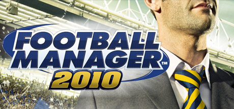 Football Manager 2010 Steam Key ROW