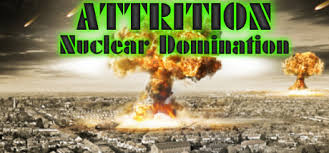 Attrition: Nuclear Domination Steam Gift Ru/CIS
