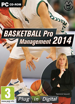 Basketball Pro Management 2014 Steam Gift Row