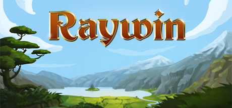 Raywin Steam Key Row