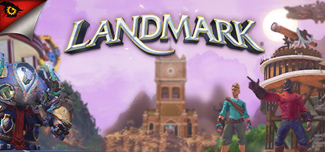 Landmark - Trailblazer Buddy !DLC! Steam Gift ROW