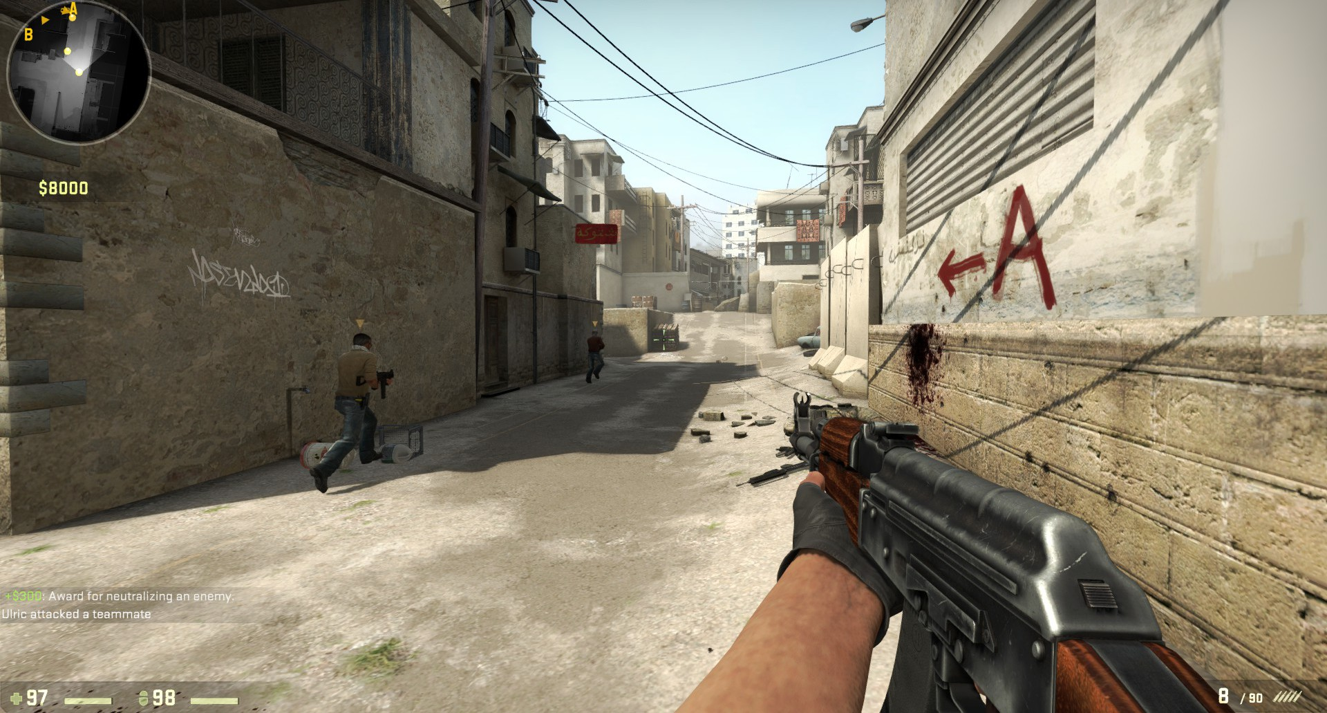 Скриншот кс го how to get skins in cs go