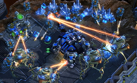 Starcraft Ii: Legacy Of The Void Скачать Торрент