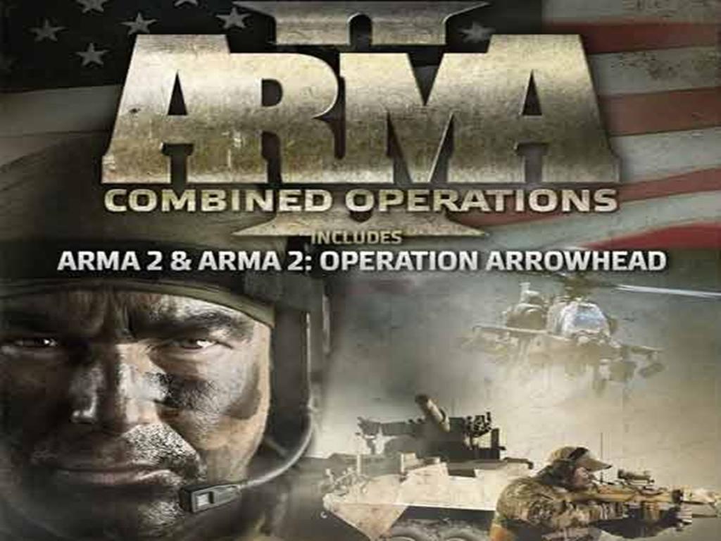 скачать игру Arma 2 Combined Operations через торрент img-1