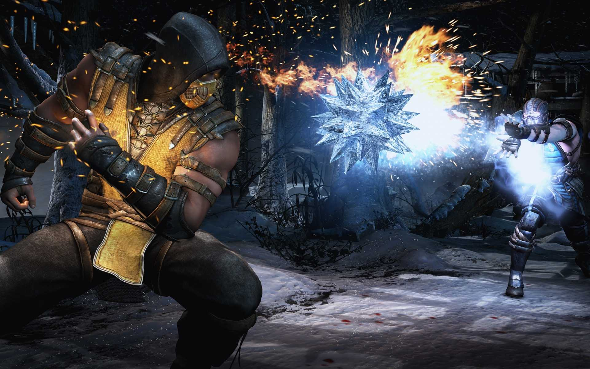 Mortal Kombat X (Steam Gift / RU + CIS) + Gifts