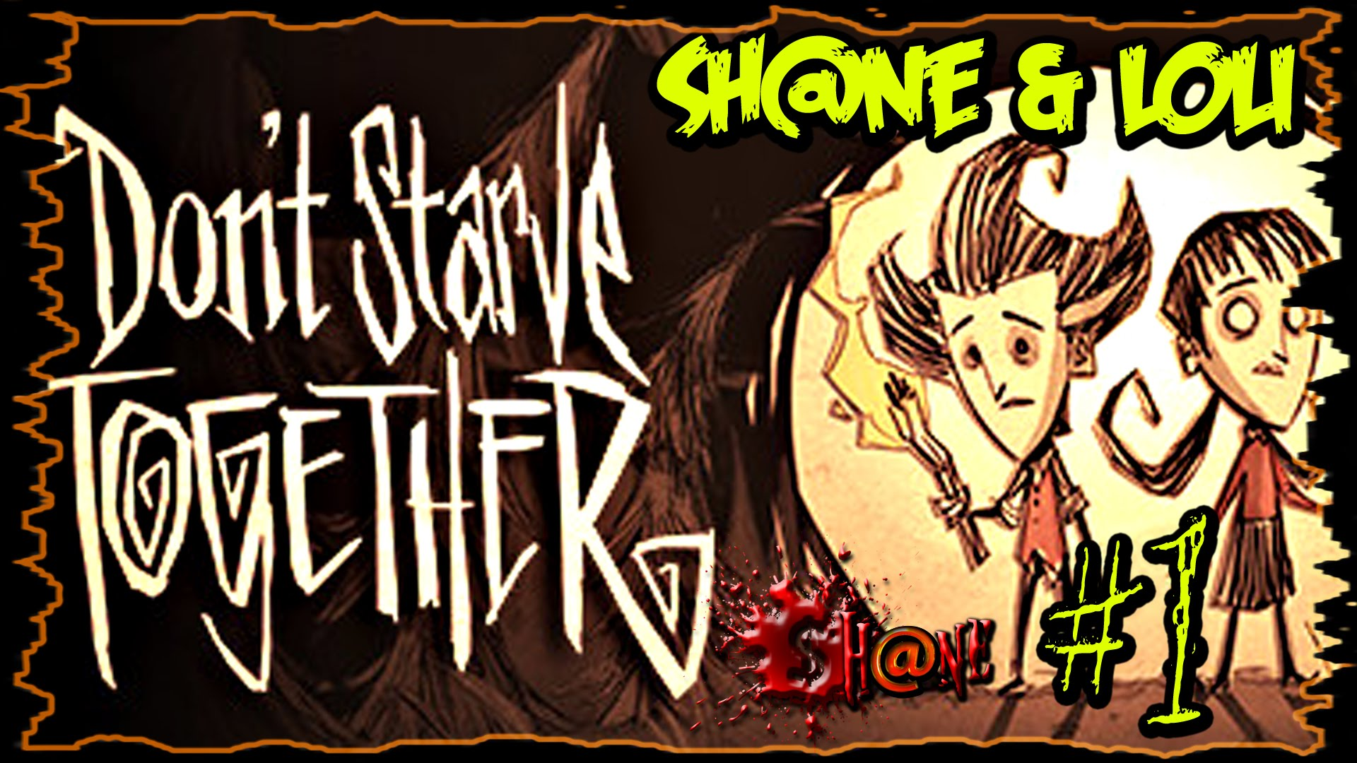 Dont Starve Together [STEAM GIFT] + Sale