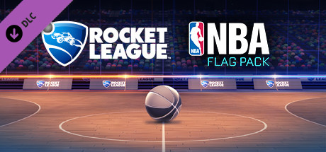 Buy Rocket League™ - NBA Flag Pack Steam Gift + Sale and ...
